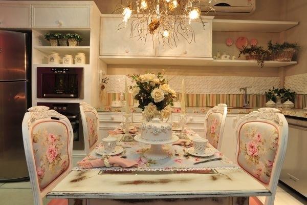 decoracao de interiores em estilo provencal:Interiores